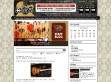 Guitar shop Hoochies webサイト